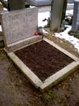 Urnový hrob Praha 6