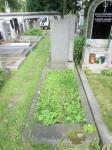 Přenechám hrob na hřbitově NUSLE