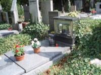 Nabídka hrobového místa