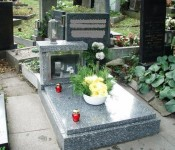 Přenechám rodinný urnový hrob