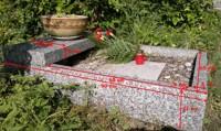Přenechám hrobové místo na Vinohradském hřbitově