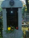Přenechám hrob na Malvazinkách
