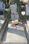 Prodej hrobu I. kategorie Malvazinky – snížení ceny!!!!!