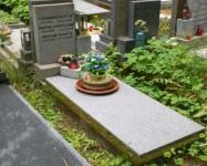 urnovy hrob