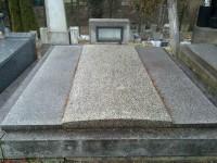 Prodám – přenechám Rodinný hrob, Petřvald