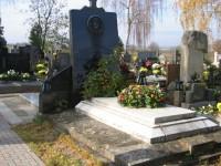 Prodej hrobky