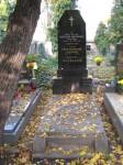 Prodam Hrob na Vinohradském hřbitově