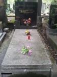 Hrob Olšany