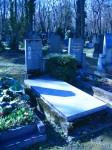 Hrob na Olšanech