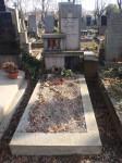 Prodám hrob