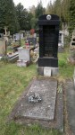 Prodej jednotlivého hrobu v Kolíně